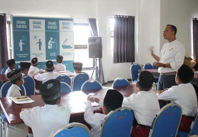 Wisata Edukasi Salah Satu Layanan Perpusda untuk meningkatkan minat baca