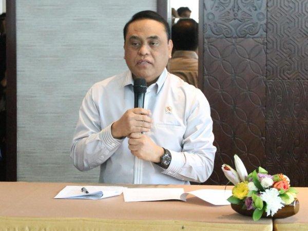 Tingkatkan Daya Saing Bangsa, Pemerintah Buka 238 Ribu Formasi CPNS